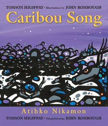 Caribou Song