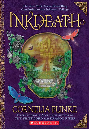 Inkdeath (Inkheart Trilogy, Book 3)