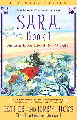 Sara, Book 1