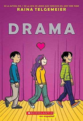 Drama (Sp)