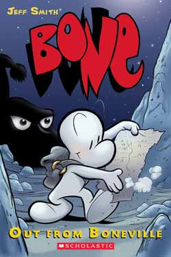 Out From Boneville (Bone #1)