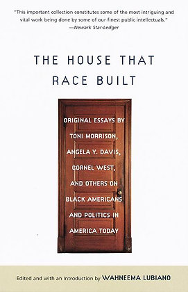 The House That Race Built