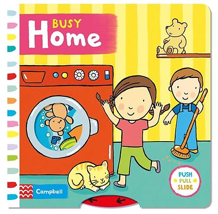 Busy Home