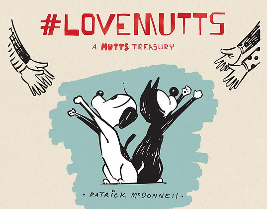 #LoveMUTTS