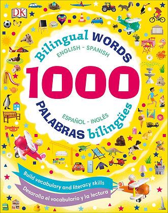 1000 Palabras Bilingues