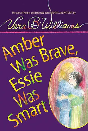 Amber Was Brave, Essie Was Smart