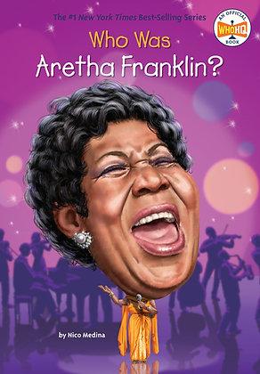 Who Was Aretha Franklin?