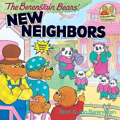 The Berenstain Bears' New Neighbors