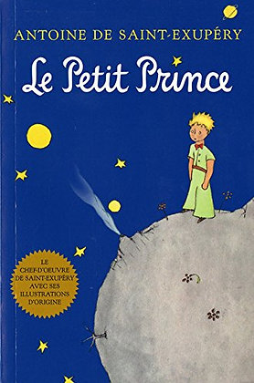 Le Petit Prince: The Little Prince, French Edition