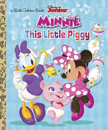 This Little Piggy (Disney Junior: Minnie's Bow-toons)