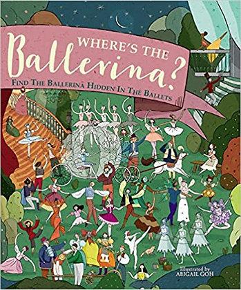 Where's the Ballerina?