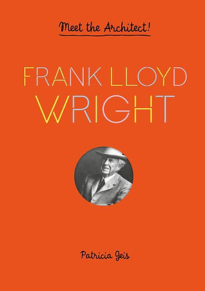 Frank Lloyd Wright: Interactive pop-up book