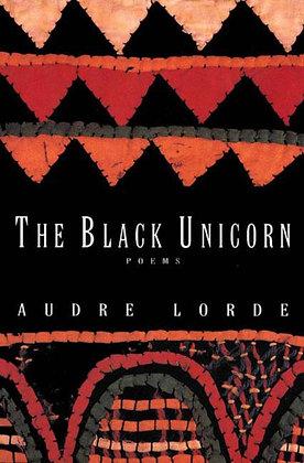 Black Unicorn Poems
