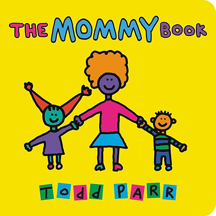 The Mommy Book