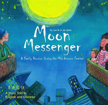 Moon Messenger
