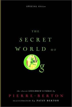 Secret World of Og, The