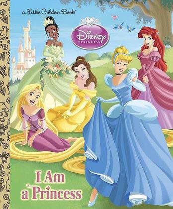 I am a Princess (Disney Princess)
