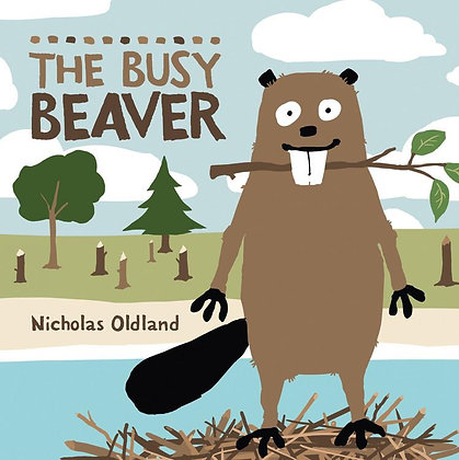Busy Beaver, The