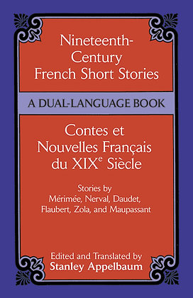 19th Century French Short Stories