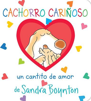 Cachorro cariñoso / Snuggle Puppy! Spanish Edition