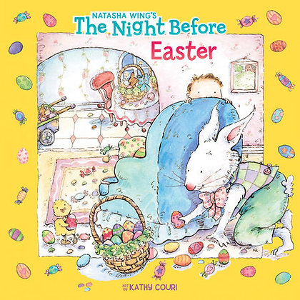 Night Before Easter, The