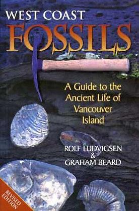 West Coast Fossils