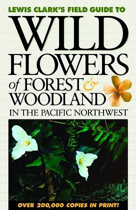 Wild Flowers of Forest & Woodland
