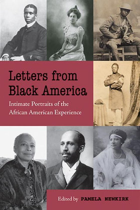 Letters from Black America