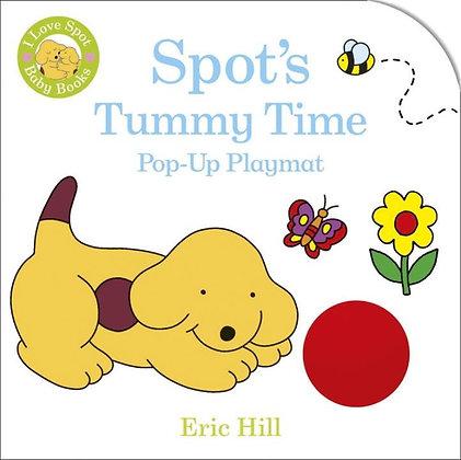Spot's Tummy Time Pop-up Playmat