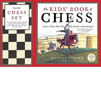 Kids' Book of Chess, The