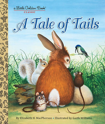 Tale of Tails, A