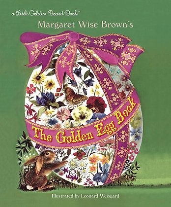 Golden Egg Book, The