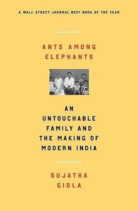 Ants Among Elephants