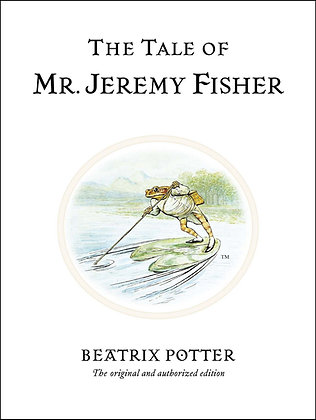 TALE OF MR JEREMY FISHER., THE