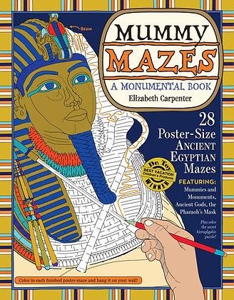 Mummy Mazes