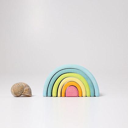 Grimm's Small Pastel Rainbow