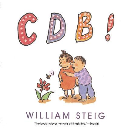 William Steig CDB!