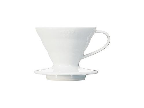 Hario v60 Dripper 01 Porcelain