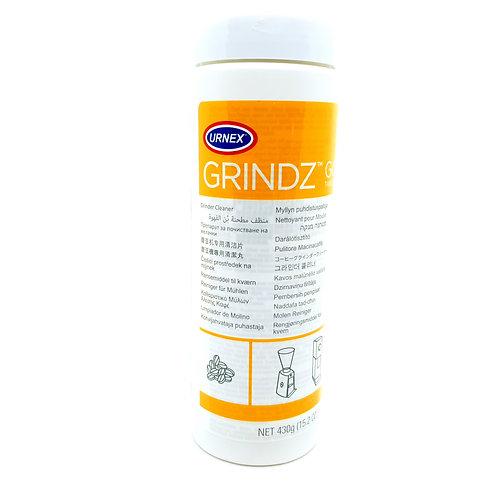 Urnex Grindz
