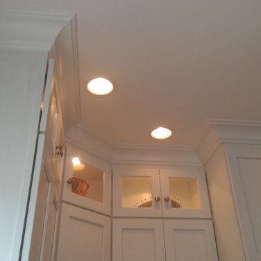 Crown and Casing Trims