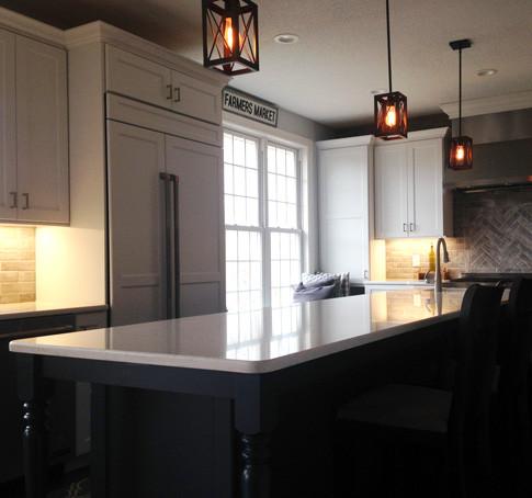 Our Latest Kitchen Build