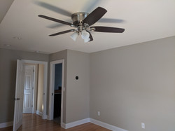 Expanded Master Bedroom