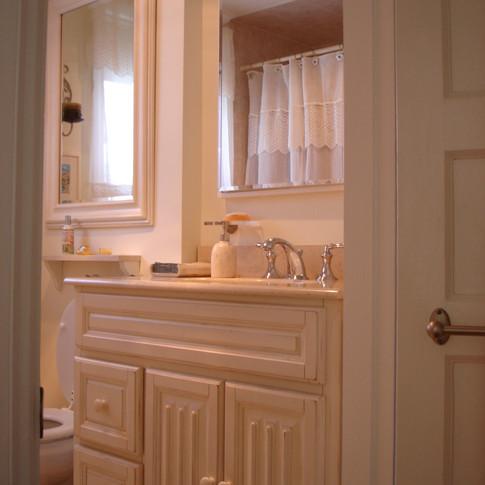 Bath Renovation in Madison, CT