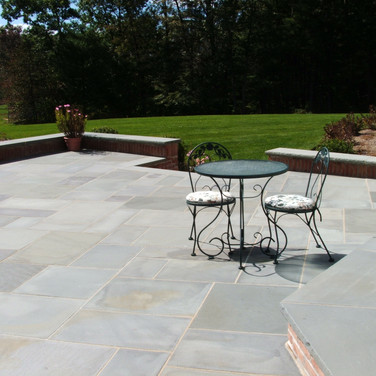 Bluestone Terrace