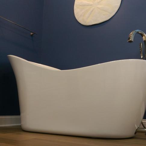 Gorgeous Soaking Tub