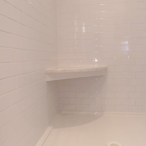 Custom Bright Bath