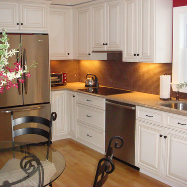 West Hartford, CT Custom Kitchen