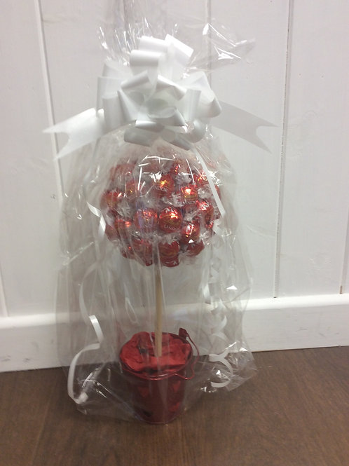 Lindt Tree Small