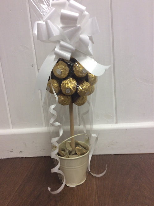 Ferrero Rocher Tree Medium