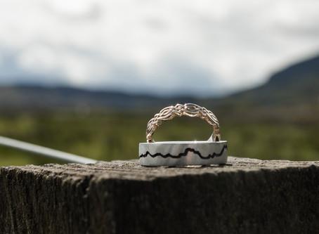 Five Things to Consider Before Buying Your Wedding Rings